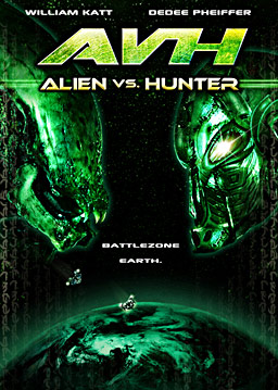 Alienvshunter