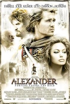 AlexanderPoster
