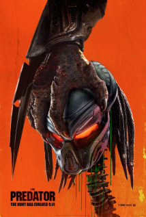 The_Predator_promotional_poster