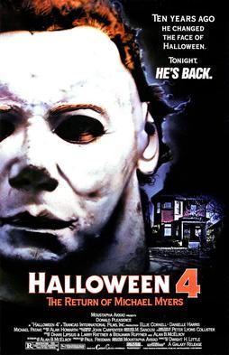 Halloween4poster